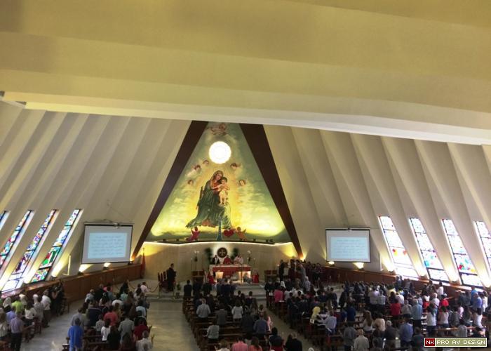 sayde church hadath