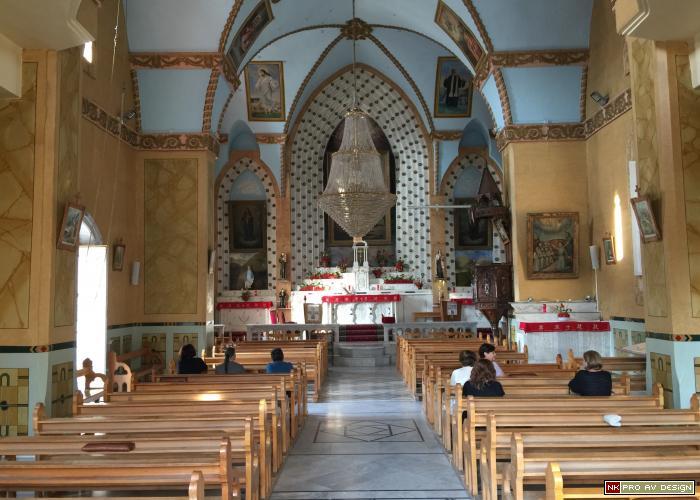 Saint Romanos
