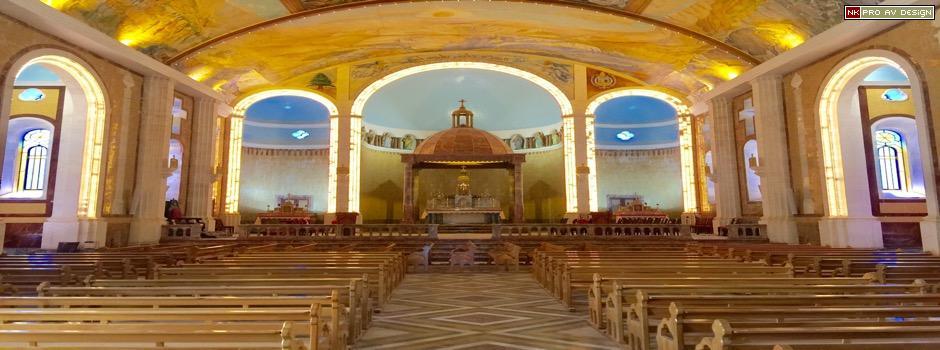 Dimane patriarchal see church